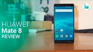 Huawei Mate 8 - Review en español