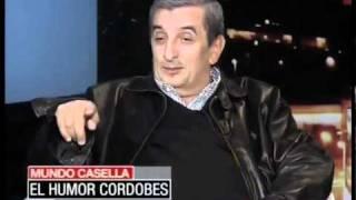 """El """"Negro"""" Alvarez &  """"Cacho"""" Buenaventura: Entrevista"""