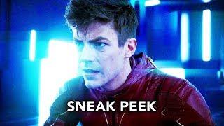 The Flash 4x09 Sneak Peek #3