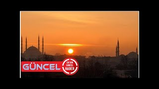 İmsak vakti 2018: Regaip Kandili orucu için sahur vakitleri ( İstanbul, Ankara ve il il imsak - ift