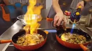 Кулинарный мастер-класс по итальянской кухне