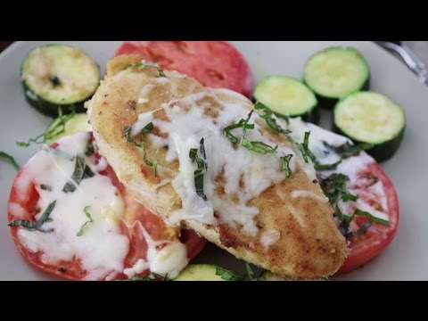 How To Make Baked Chicken And Zucchini   Chicken Recipes   Allrecipes.com