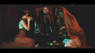 Скачать POWERWOLF Kiss Of The Cobra King Official Video Napalm Records