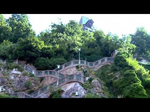 Travel Guide Graz, Austria - Graz - Clocktower