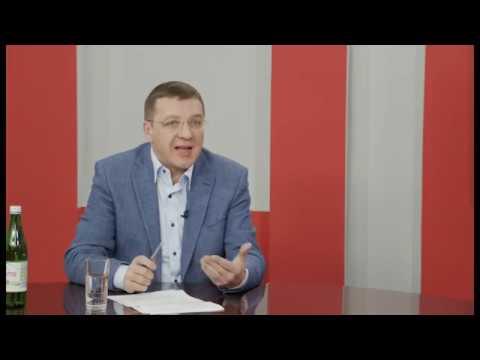 Актуальне інтерв'ю. Микола Палійчук. Про вибори