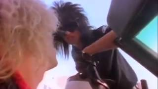 vuclip RATT Back For More official music video HQ