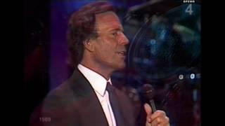 Julio Iglesias - Que No Se Rompa La Noche [Live in Moscow, 1989] (HD)
