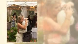 Wedding at Wild Rose in Arlington  Washington