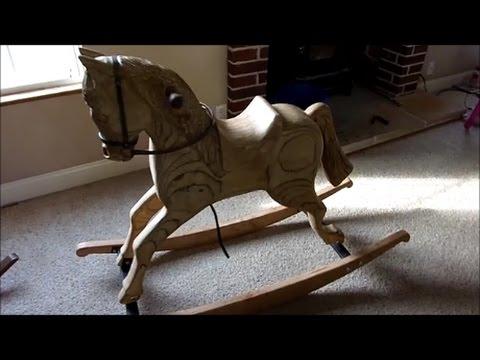 Rocking Horse Finale