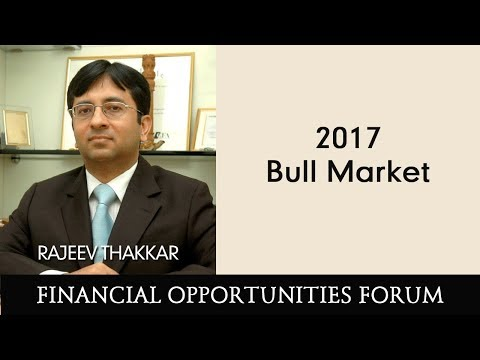 Real Estate, Infrastructure and Commodities - For the 2017 Bull Market