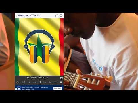 Radio Senegal Fm: Radio Senegal International