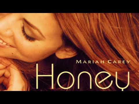 Mariah Carey - Honey Instrumental (Raised To E Major)