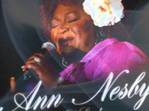 Ann Nesby & Al Green - Put It On Paper 2002