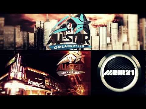 NBA All-Star 2012 Preview feat. Macklemore [H4L]