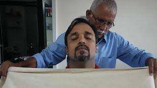 ASMR Champissage Head Massage