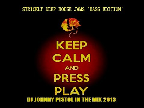 Keep Calm & Press Play™ - House Party 4 Scrooge!