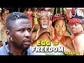 Egg Of Freedom Season 4 - 2019 Latest Nigerian Nollywood New Movie Full HD | 1080p