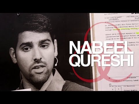 A Tribute to Nabeel Qureshi