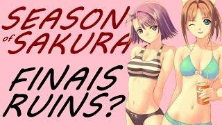 Season of Sakura #22 - Os Finais Alternativos
