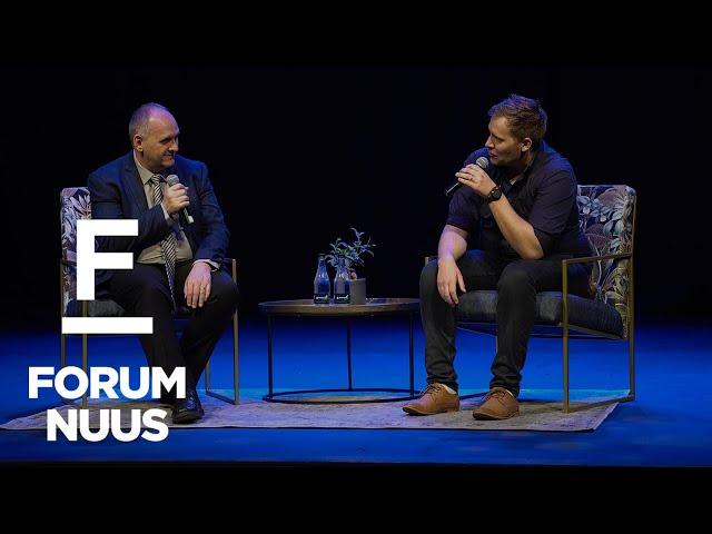 Forum Nuus: Nuwe aangrypende Anglo-Boereoorlogfilm wys daar is hoop