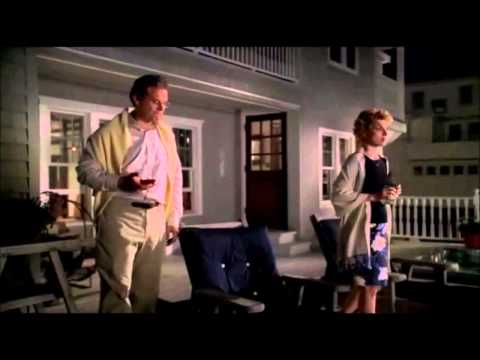 The Sopranos. Tony is NOT buying the house