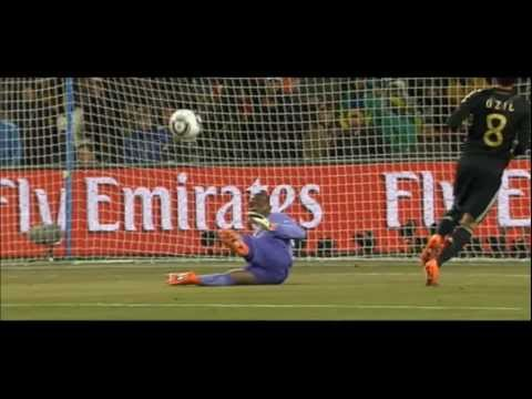 Germany World Cup 2010 South Africa HD