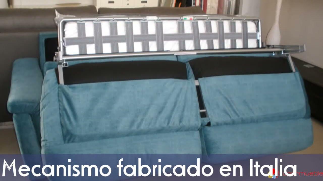 Posiblemente el mejor sof cama del mercado youtube - Mejor sofa cama ...