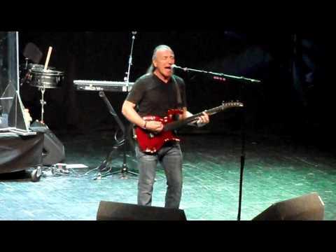 Mark Farner - Bad Time (Live, 2-13-16)