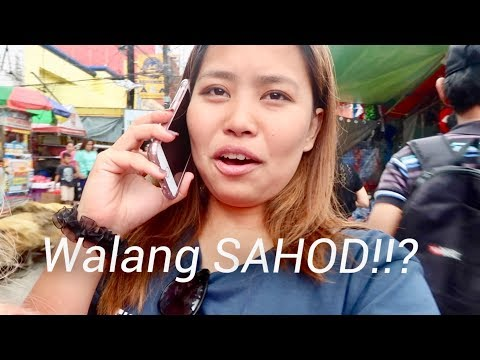 My YouTube MONEY (VLOGMAS: My Real Life In Batangas)
