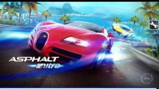 How to hack Asphalt nitro (lucky patcher) new 2017
