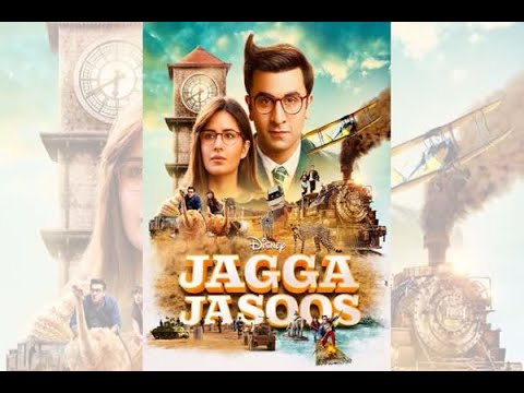In Graphics: After Bombay Velvet, Ranbir Kapoor's Jagga Jasoos is his second worst box off
