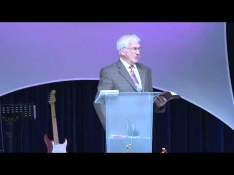 Glaube, der Berge versetzt - Predigt von Pastor Wolfgang Müller