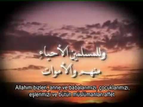 En güzel dini videolar Sozlerim.Net
