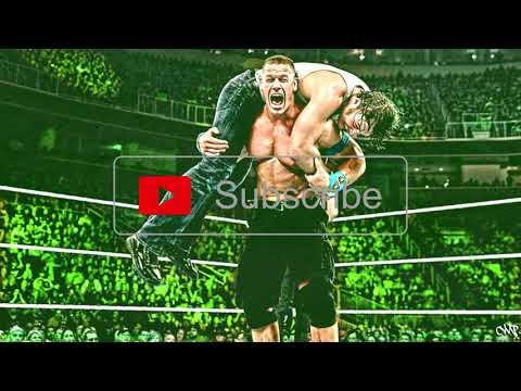 WWE John Cena Theme Song Ringtone