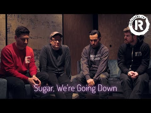 Fall Out Boy  Sugar Were Going Down  History