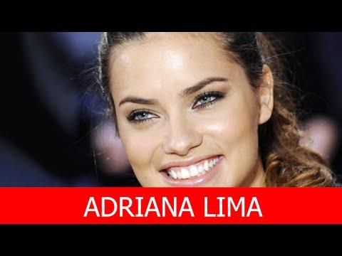 Adriana Lima Kimdir?