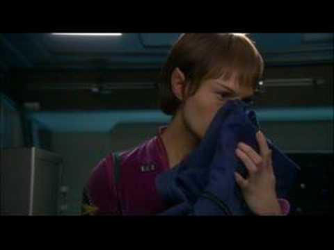 Star Trek Enterprise T Pol
