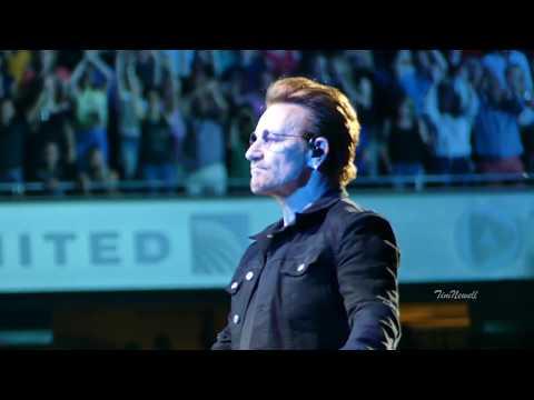 U2 LIVE!: FULL SHOW in 4K /