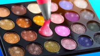 27 секретов макияжа для новичков