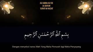 Download Lagu Ust. Hanan Attaki surah An-Naziat mp3