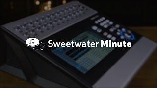 QSC TouchMix-30 Pro Digital Mixer Review