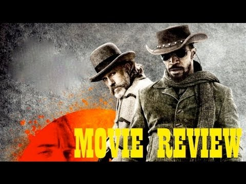 Django Unchained - Movie Review by Chris Stuckmann