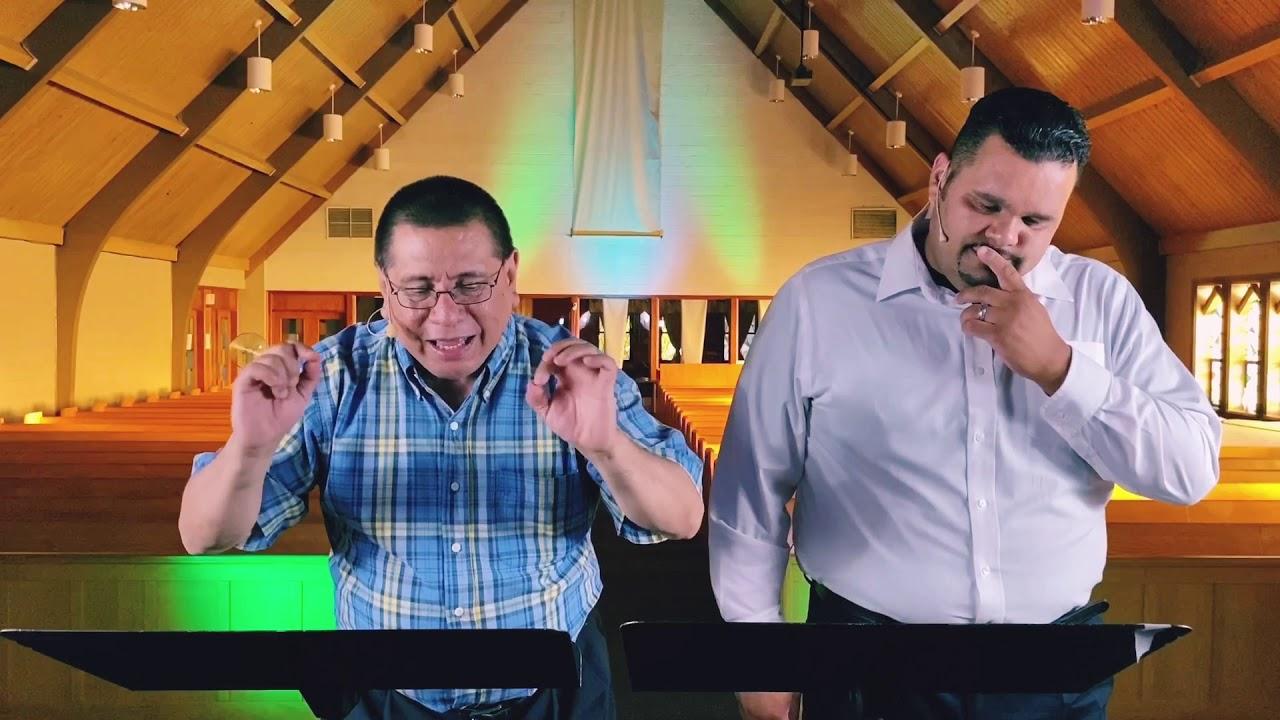 Afilando tu expectativa/Sharpening your expectation (Pastor Josue/Joe)