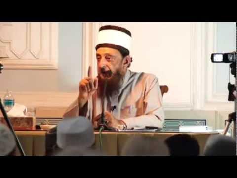 The Shia, Sunni and AkhirZAMAN | Imran Hosein Rahmatullahi 'alaih