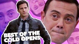 Best of Brooklyn Nine-Nine Cold Opens   Comedy Bites