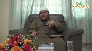 Ustaz Yunus Zainal - Kesesatan Tarikat Naqsyabandi