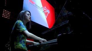 Karsu - Bırak Beni Böyle, TEDxIstanbul