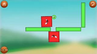 Remove Red Block Android Games Full Game