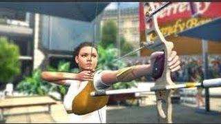 Summer Stars 2012 | PS3 | Archery