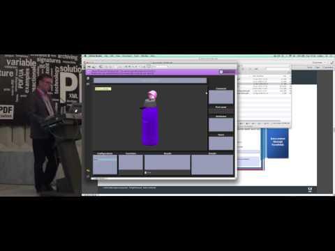 Non Flat PDFs -- Ulrich Isermeyer, Adobe Systems